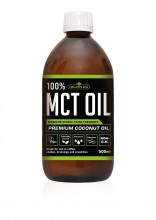 Natures Aid 100% Pure Mct Oil 500ml