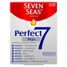 Seven Seas Perfect 7 Man 30'S